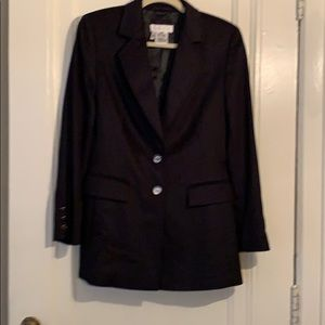 Vintage Escada suit jacket